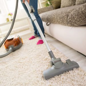 Start your own carpet and rug cleaning business