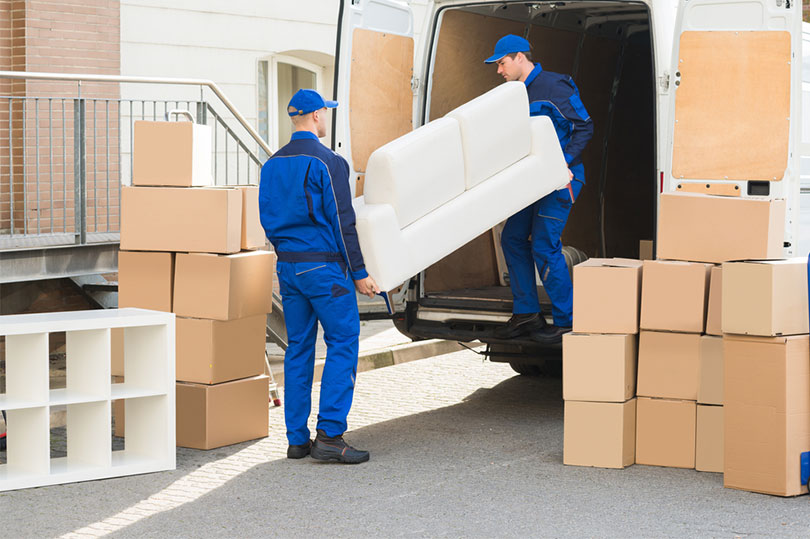 furniture removals Work from home start your own business