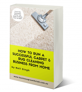 free ebook How To Start a carpet and rug Cleaning Business working from home