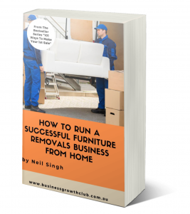 free ebook How To Start your own furniture removal Business working from home