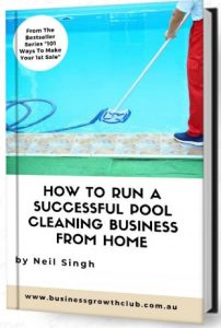 free ebook how to start your own pool cleaning business working from home 1