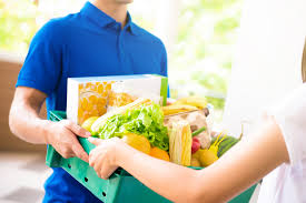 -grocery-delivery Start your own online retail drop ship store working from home